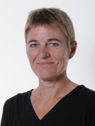 Dorte Lybecker Bruun